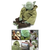 Star Wars Yoda Back Buddy