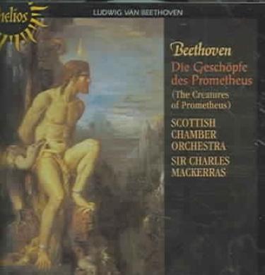 "Beethoven: Die Gesch""pfe des Prometheus"
