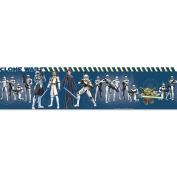 Star Wars Clone Wars Peel and Stick Border