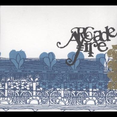 Arcade Fire [EP] [EP] [Digipak]