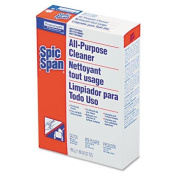 Spic and Span 31973EA All-Purpose Floor Cleaner- 27 oz. Box