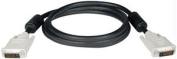 P560-006 6ft DVI Dual Link TMDS Cable DVI-D M/M, 6'
