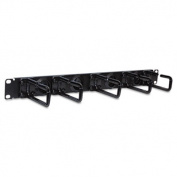 1U Horizontal Cable Manager