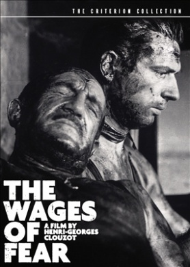 The Wages of Fear [Region 1]
