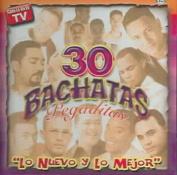 30 Bachatas Pegaditas