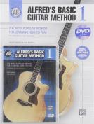 Alfred's Basic Guitar Method - Book 1 [Region 1]