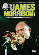Alfred 00-32744 How to Play Trumpet the James Morrison Way - Music Book [Region 2]