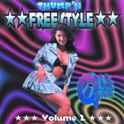 Thump'n Freestyle Quick Mixx, Vol. 2