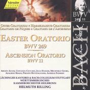 Easter Oratorio / Ascension Oratorio