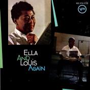 Ella and Louis Again [Original CD]