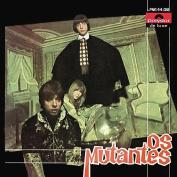 """Os Mutantes"""