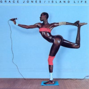 Island Life by Grace Jones 1CD