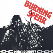 Marcus Garvey/Garvey's Ghost