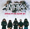 Attack Of The Killer B's [Explicit Version]