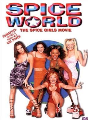 Spice World [Region 1]