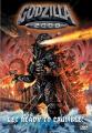 Godzilla 2000 [Region 1]