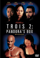 Trois 2: Pandora's Box [Region 1]