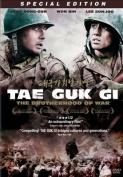 Tae Guk Gi [Region 1]
