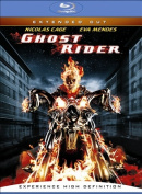 Ghost Rider [Region A] [Blu-ray]