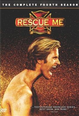 Rescue Me - The Complete Fourth Season