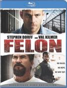 Felon [Region A] [Blu-ray]