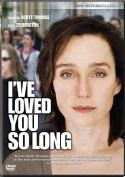 I've Loved You So Long [Region 1]
