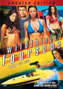 Wild Things: Foursome [Region 1]