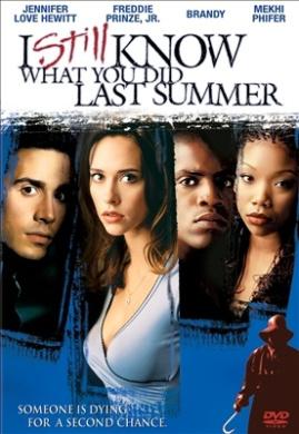 I Still Know What You Did Last Summer [Region 1]