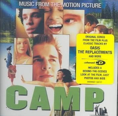 Camp [Soundtrack]