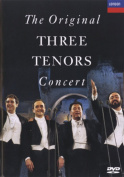 The Three Tenors: In Concert [Region 2]