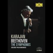 Karajan - Beethoven [Region 1]