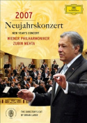 Wiener Philharmoniker Zubin Mehta [Region 2]