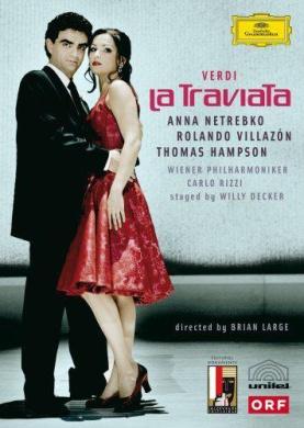 La Traviata: Salzburg Festival (Rizzi)
