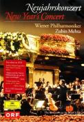 Wiener Philharmoniker - Neujahrskonzert [Region 2]