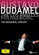 Gustavo Dudamel/Los Angeles Philharmonic [Region 2]