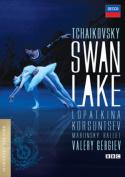 Gergiev/Orchestra Of The Mariinsky Theatre - Swan Lake [Region 1]