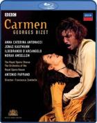 Jonas Kaufmann - Carmen [Region 1] [Blu-ray]