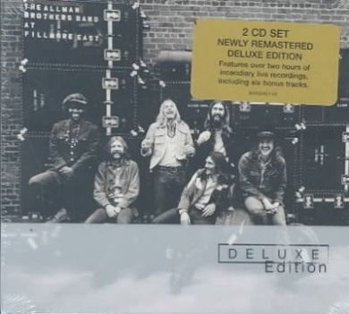 At Fillmore East [Deluxe Edition]