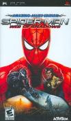 Spiderman: Web of Shadows