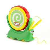 Little Tikes  Tap a Tune 5.1cm 1 Musical Snail