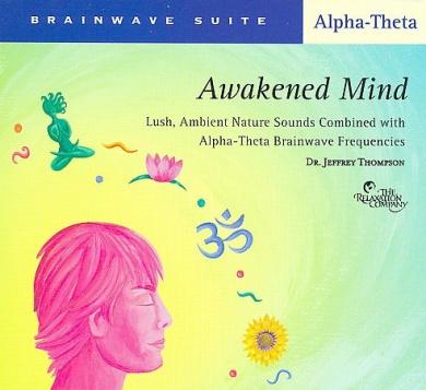 Brainwave Suite: Awakened Mind