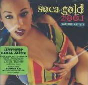 Soca Gold 2001 [Parental Advisory]