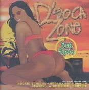 D'Soca Zone: 5th Spin