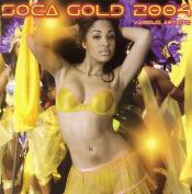 Soca Gold 2004