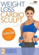 Weight Loss Cardio Sculpt [Region 1]