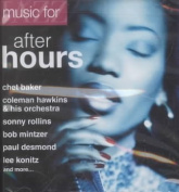 Jazz Music For: After Hours