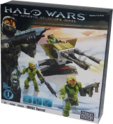 Mega Bloks Halo Wars Battle Pack UNSC Turret