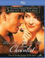 Chocolat [Region A] [Blu-ray]