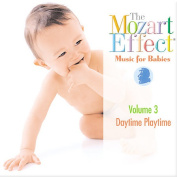 The Mozart Effect, Music for Babies Vol. 3