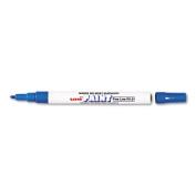 uni-Paint Marker, Fine Point, Light Blue